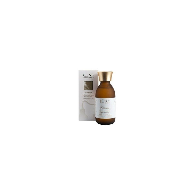 Aceite Corporal Firming CV Primary Essence