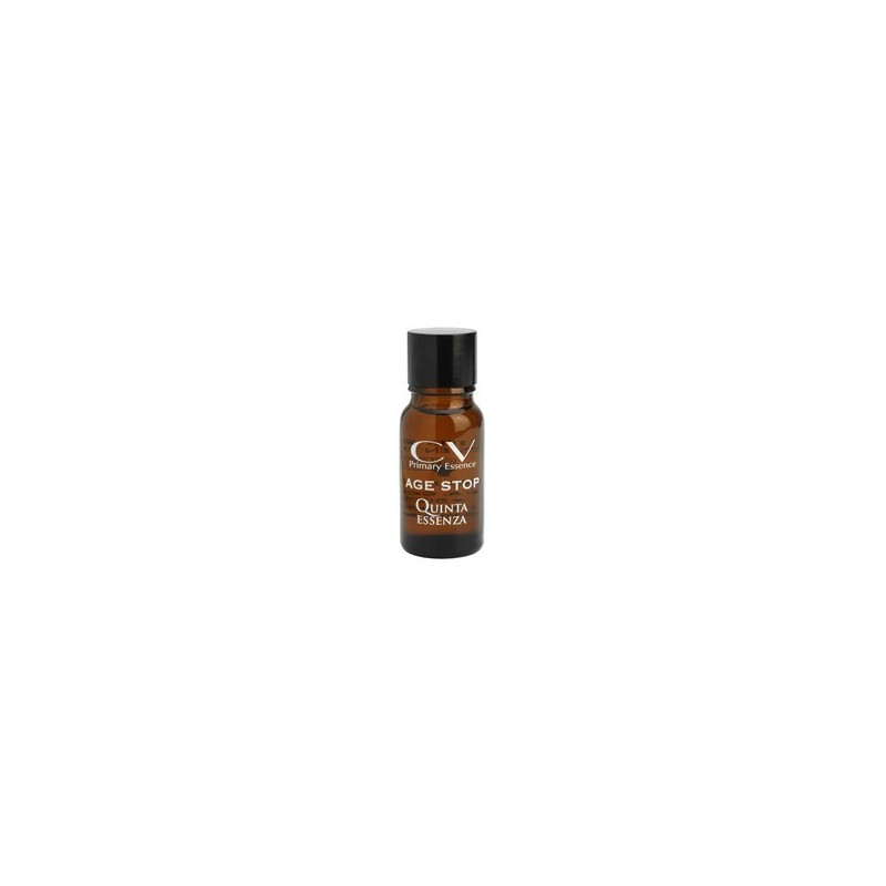 Quinta Essenza Age Stop 10ml CV Primary Essence