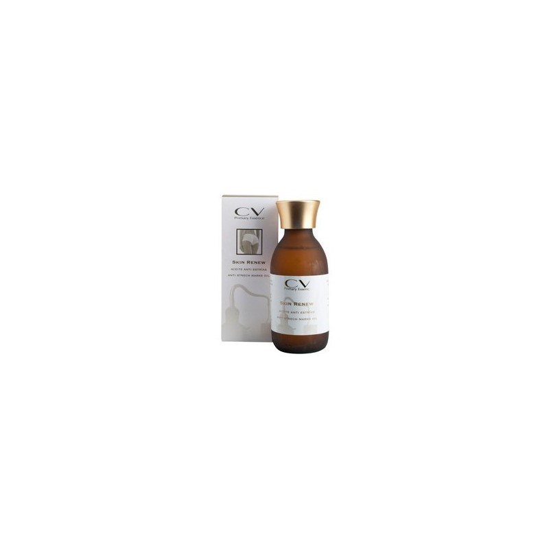 Aceite Antiestrías 150ml CV Primary Essence