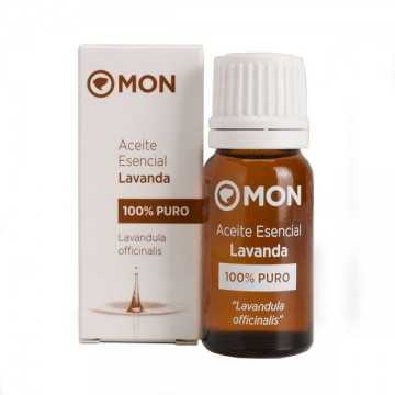 Lavender Essential Oil mon deconatur