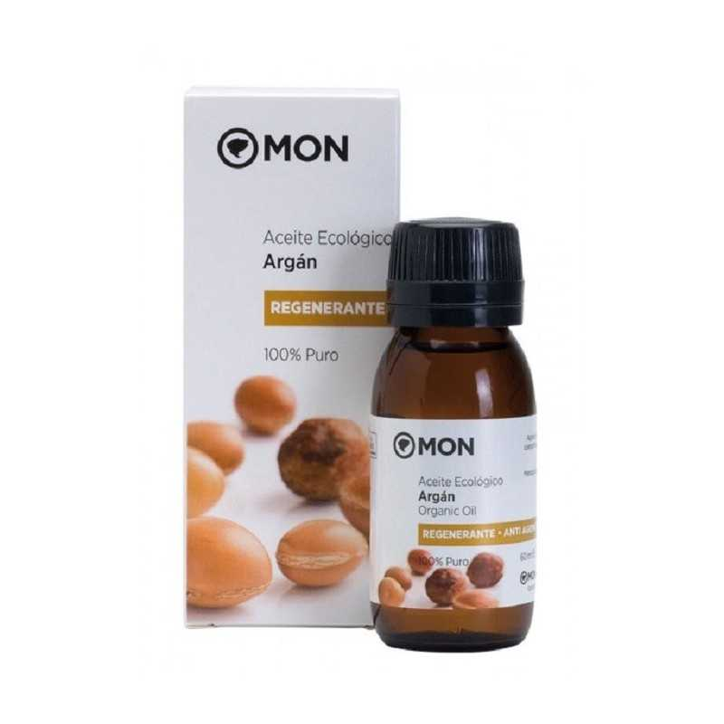 Organic Argan Oil Mon Deconatur
