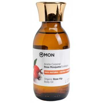 Rose Hip Body Oil Mon Deconatur