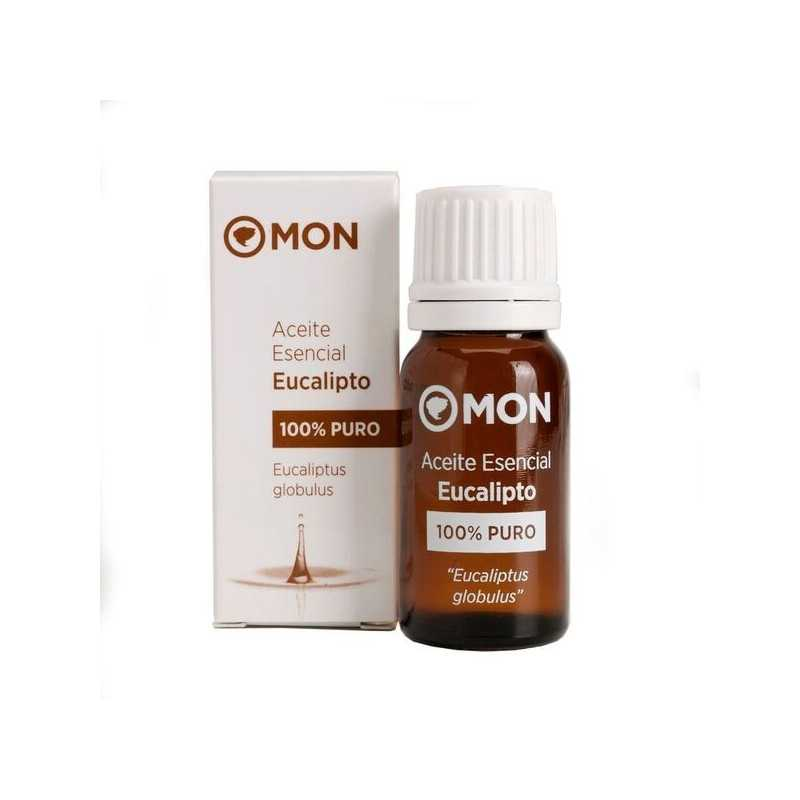 Eucalyptus Essential Oil Mon Deconatur