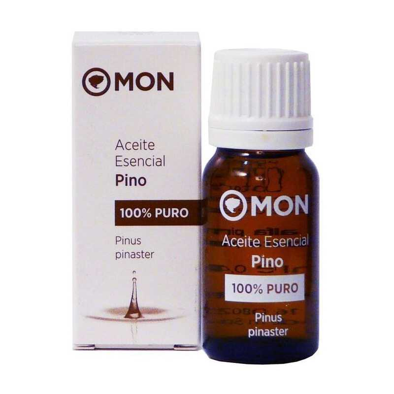 Essential Oil Pine Mon Deconatur
