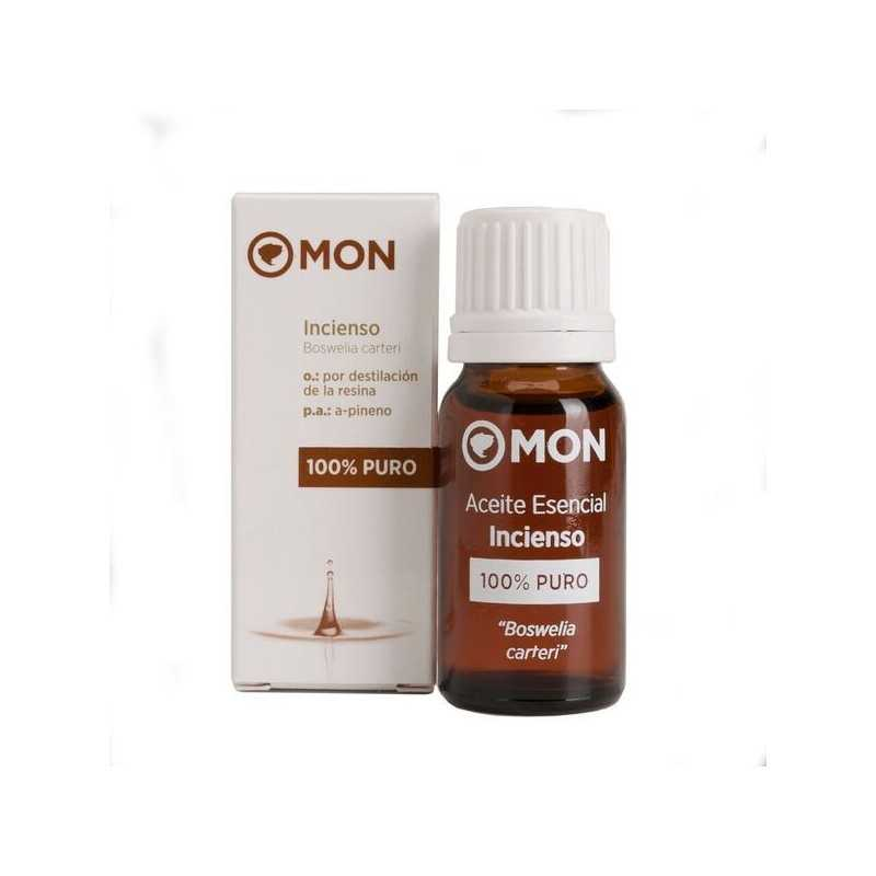 Frankincense Essential Oil Mon Deconatur