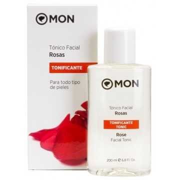 Rose Facial Tonic Mon Deconatur