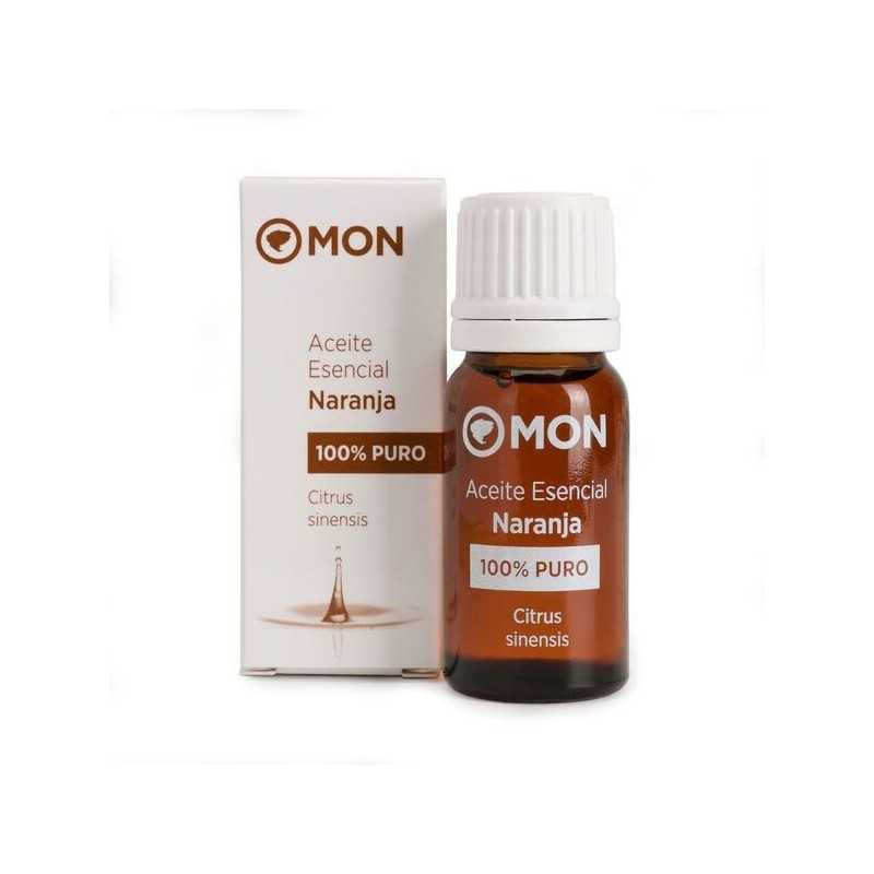 Orange Essential Oil Mon Deconatur