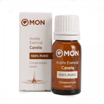 Óleo Essencial de Canela 12ml Mon Deconatur