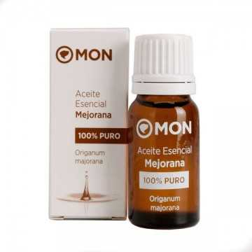 Marjoram Essential Oil 12ml Mon Deconatur