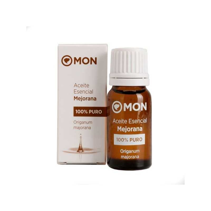 Marjoram Essential Oil Mon Deconatur
