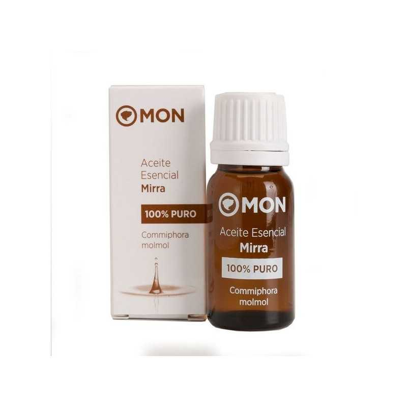 Óleo essencial Mirra 12ml Mon Deconatur