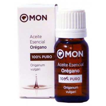Oregano Essential Oil Mon Deconatur