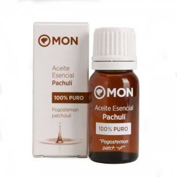 Óleo Essencial Patchouli Mon Deconatur