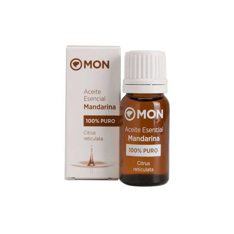 Mandarin Essential Oil Mon Deconatur