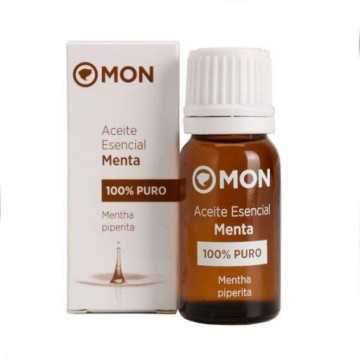 Peppermint Essential Oil Mon Deconatur
