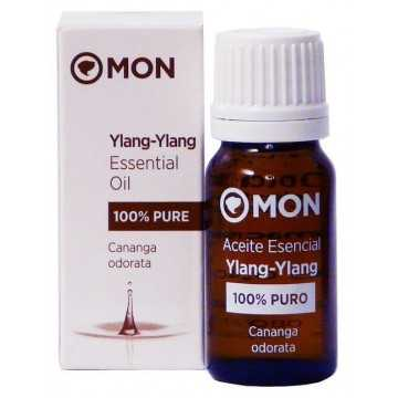 Ylang Ylang Essential Oil Mon Deconatur