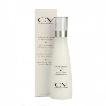 Bulgarian Rose Cleansing Emulsion CV Primary Essence
