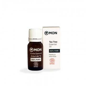 Tea Tree Essential Oil Mon Deconatur