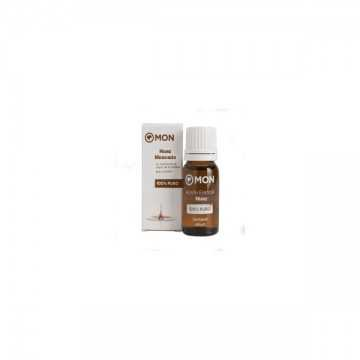 Nutmeg Essential Oil Mon Deconatur