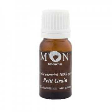 Petit Grain Limonero Essential Oil Mon Deconatur