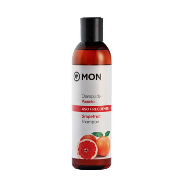 Grapefruit Shampoo Mon Deconatur