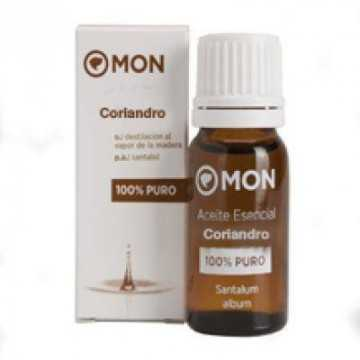 Coriander Essential Oil Mon Deconatur