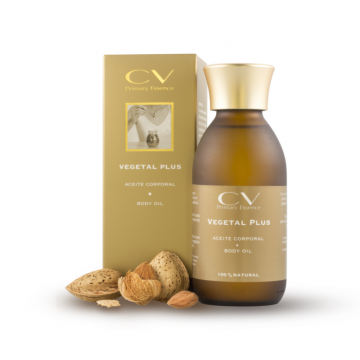 Óleo Corporal Vegetal Plus CV Cosmetics Primary Essence