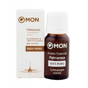 Palmarosa Essential Oil Mon Deconatur